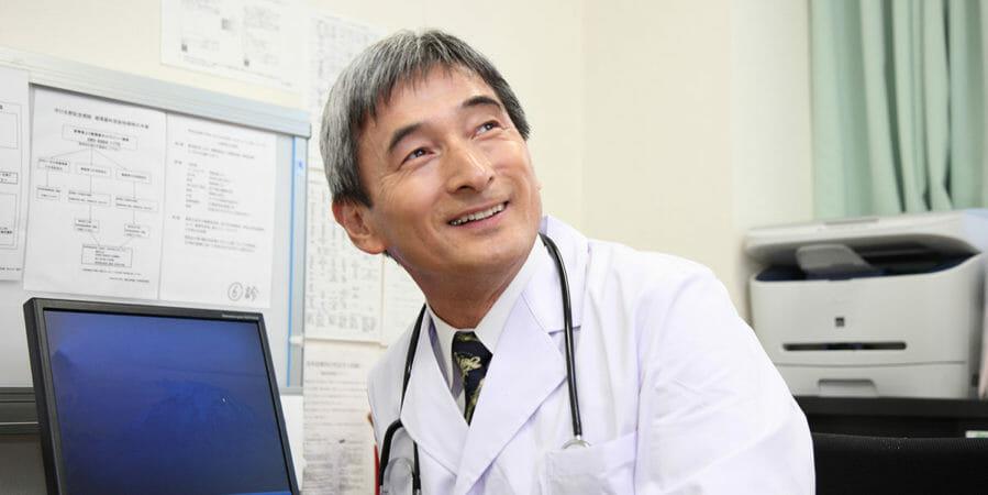 DF山陰エリア編集部の医療情報ブログ